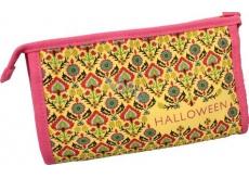 J. Del Pozo Halloween Vanity Case Floral etue 22 x 15,5 x 2 cm