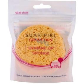 Suavipiel Cosmetics odličovací houbička 2 kusy