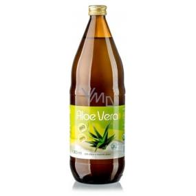 Allnature Bio Aloe Vera 100% šťáva 1000 ml