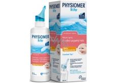 Physiomer Baby hypertonic nosní sprej pro děti od 1 měsíce 60 ml