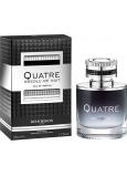 Boucheron Quatre Absolu de Nuit pour Homme parfémovaná voda pro muže 50 ml