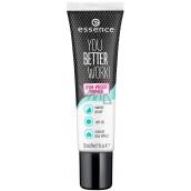 Essence You Better Work! Gym-Proof podklad pod make-up 30 ml