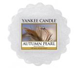 Yankee Candle Autumn Pearl - Podzimní perla vonný vosk do aromalampy 22 g
