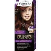 Schwarzkopf Palette Intensive Color Creme barva na vlasy 6-79 Fialově měděný