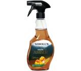 Sidolux Baltic Amber Multi-Purpose univerzální čistič na každodenní nečistoty ze všech omyvatelných povrchů rozprašovač 500 ml