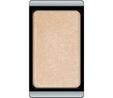 Artdeco Eye Shadow Pearl perleťové oční stíny374 Glam Golden City 0,8 g