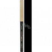 Loreal Paris Le Liner Signature dlouhotrvající tužka na oči 01 Noir Cashmere 0,28 g