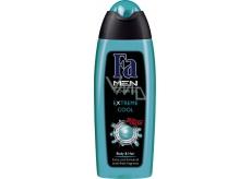 Fa Men Extreme Cool sprchový gel pro muže 250 ml
