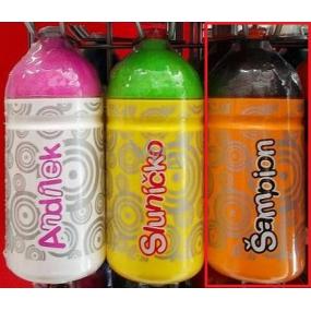 Nekupto Láhev pro zdravé pití s názvem Šampion 0,5 l 1 kus