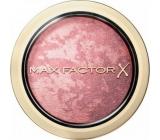 Max Factor Créme Puff Blush tvářenka 20 Lavish Mauve 1,5 g