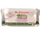 Ma Provence Bio Oliva Pravé Marseille toaletní mýdlo 200 g