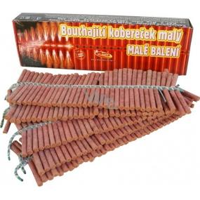Bouchající kobereček malý pyrotechnika CE2 70 ran prodejné od 18 let!