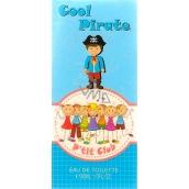 Ptit Club Cool Pirate toaletní voda pro děti 30 ml