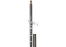 Deborah Milano Eyeliner Pencil tužka na oči 02 Grey 1,3 g