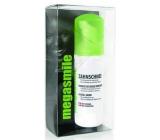 Megasmile Zahnschnee - Dentální sníh zubní pasta a ústní voda v jednom 50ml