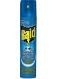 Raid Proti létajícímu hmyzu sprej 400 ml