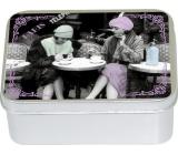 Le Blanc Les Parisienes přírodní mýdlo tuhé v krabičce 100 g