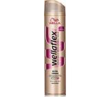 Wellaflex Ultra Strong Hold ultra silné zpevnění lak na vlasy 250 ml