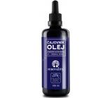 Renovality Tea Tree olej antiseptický a protiplísňový 100 ml s pipetkou
