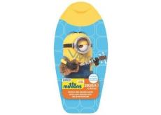 Mimoni 2v1 koupelový a sprchový gel pro děti 200 ml