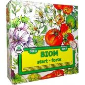 Biom Start Forte Plod a květ minerální hnojivo 500 g