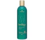 Beology Smoothing Regenerační šampon uhlazující, pro kudrnaté vlasy, bez sulfátů s extraktem z hlubin moře a výtažkem z mořských řas 400 ml