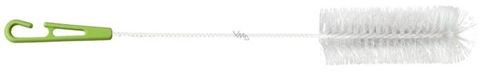 Spokar Kartáč lahvový, průměr 50 mm, syntetická vlákna 2519 / 726