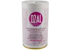 Ozal Karlovarská koupel nohou s přírodními extrakty a salicylátem 250 g