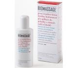 Biora Cosmetics Biomassage masážní lubrikant vaziva, uvolňuje a regeneruje problémové nebo ztuhlé partie 125 ml