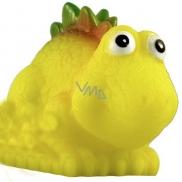 Magnum Vinyl Dinosaurus pískací hračka pro psy 12 cm