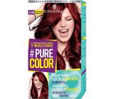 Schwarzkopf Pure Color Washout barva na vlasy 6.88 Malinová červená 60 ml