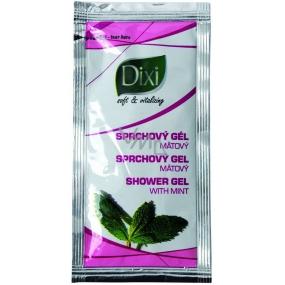 Dixi Mátový sprchový gel sáček 10 g