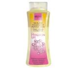 Bione Cosmetics Hyaluron Life s kyselinou hyaluronovou Micelární dvoufázová pleťová voda 255 ml