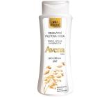 Bione Cosmetics Avena Sativa micelární pleťová voda pro citlivou a problematickou pleť 255 ml