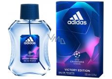 Adidas UEFA Champions League Victory Edition toaletní voda pro muže 100 ml