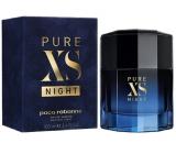 Paco Rabanne Pure XS Night parfémovaná voda pro muže 100 ml
