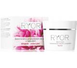 Ryor Ryamar s amarantovým olejem a hedvábím denní krém pro citlivou pleť 50 ml