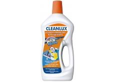 Cleanlux odstraňuje zbytky polymerních povlaků z povrchů, pro dokonalý úklid po rekonstrukcích, úklid v garáži.. 750 ml