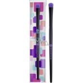 Essence Eyeshadow Brush štětec na oční stíny 15 cm 1 kus