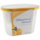 Akolade Citron odstraňovač vlhkosti s osvěžovačem vzduchu 340 g