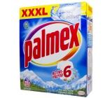Palmex Horská vůně univerzální prášek na praní 63 dávek 4,1 kg Box