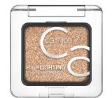 Catrice Highlighting Eyeshadow rozjasňovací oční stíny 050 Diamond Dust 3 g