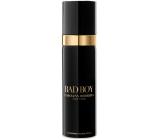 Carolina Herrera Bad Boy deodorant sprej pro muže 100 ml