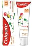 Colgate Kids Natural Fruit 3-5 let zubní pasta pro děti 50 ml