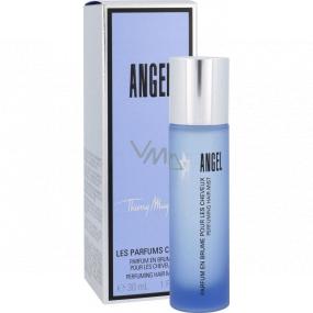 Thierry Mugler Angel Hair Mist vlasová mlha s rozprašovačem pro ženy 30 ml
