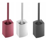 Spokar Home WC souprava průměr hlavy kartáče je 75 mm, výška krytu 17 cm 1 kus