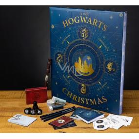 Harry Potter Adventní kalendář z Bradavic 24 dveřový