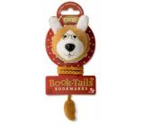 If Book Tails Bookmarks Provázková záložka Pejsek 90 x 65 x 210 mm