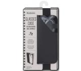 If Bookaroo Glasses Case pouzdro na brýle s gumou na knihu/zápisník černé 262 x 210 x 10 mm