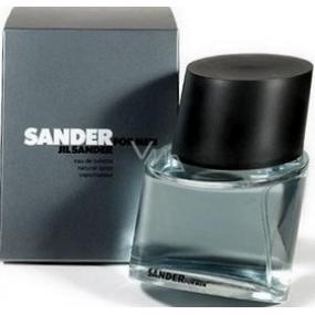 Jil Sander Sander for Men toaletní voda 125 ml
